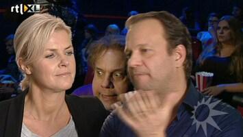RTL Boulevard Een nieuw seizoen TV Kantine!