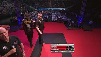 Rtl 7 Darts: World Series Of Darts - Dubai Masters