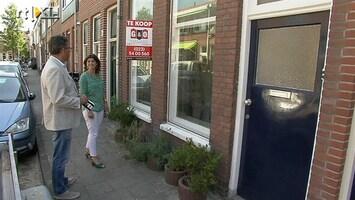 RTL Nieuws Huizenmarkt krabbelt eindelijk een beetje overeind