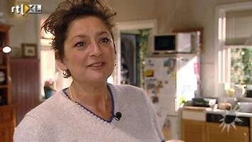 RTL Boulevard Annet Malherbe op set Aaf