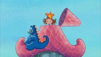 Florrie's Draakjes - Het Verrassingsorkest Van Toet-toet