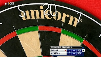 Rtl 7 Darts: World Grand Prix - Rtl 7 Darts: World Grand Prix /2
