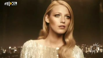 RTL Boulevard Stijlicoon Blake Lively