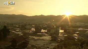 RTL Nieuws Fukushima al een half jaar een spookgebied