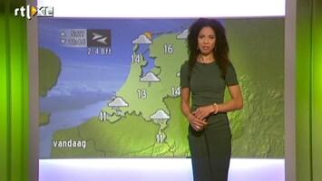 RTL Weer Buienradar Update 29 mei 2013 10:00 uur