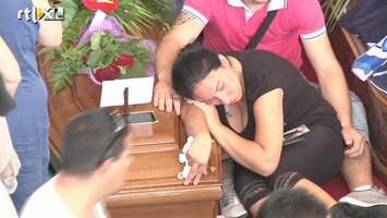 RTL Nieuws Italië herdenkt slachtoffers busramp