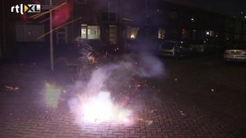 RTL Nieuws Er is weer veel te veel en te vroeg geknald