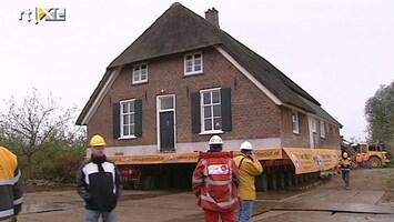 RTL Nieuws Boerderij van weervrouw Margot Ribberink verkast