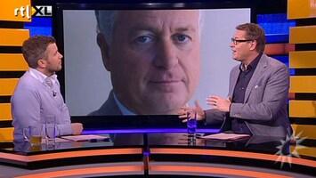RTL Boulevard Nieuwe liefde voor Bram Moszkowicz?