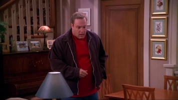 The King Of Queens Female problems