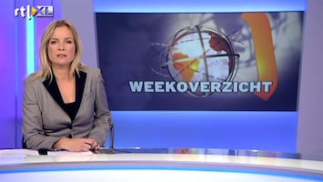 RTL Nieuws Weekoverzicht 10 t/m 17 sept