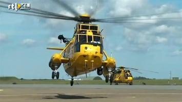 RTL Nieuws Prins William als helikopterheld in BBC-serie