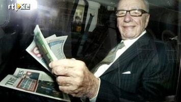 RTL Nieuws Media-overname Murdoch afgeblazen