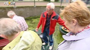 Editie NL De grijze tsunami