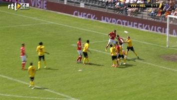 Rtl Voetbal: Jupiler League Play-offs - Afl. 6