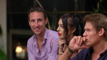 Married At First Sight Australië Afl. 21
