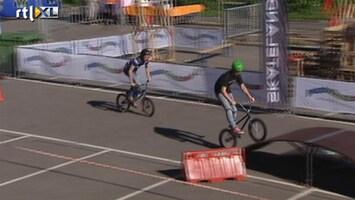 Editie NL Fietscross voor dummies