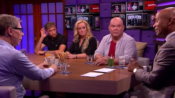 RTL Late Night Afl. 100