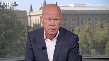 RTL Nieuws 'Deur naar compromis steeds verder open'