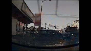 Autodieven Betrapt! - Afl. 15