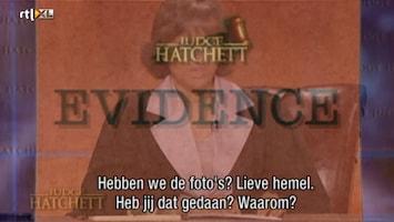Judge Hatchett - Afl. 101