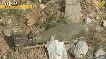 RTL Nieuws Israël meer betrokken bij oorlog Syrië