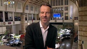 RTL Z Nieuws 09:00 Niemand mag verbaasd zijn dat Grieken in de problemen zitten