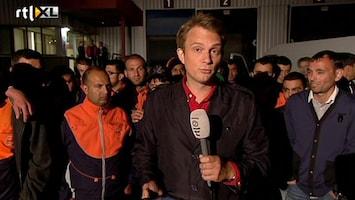 RTL Nieuws 'Mogelijk nog meer bezorgers PostNL in staking'