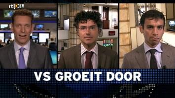 RTL Z Voorbeurs Afl. 191