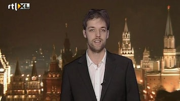 RTL Nieuws Russische presidentsverkiezingen van start