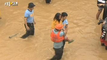 RTL Nieuws Overstromingen Filipijnen zijn de ergste sinds jaren