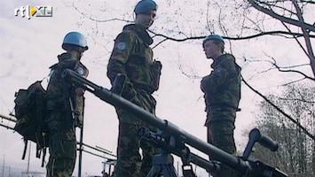 RTL Nieuws D66: stuur blauwhelmen naar Libië