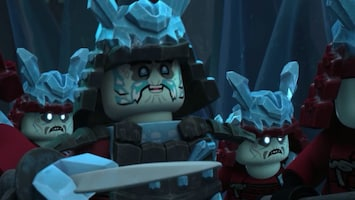 LEGO Ninjago Secrets Of The Forbidden Spinjitzu \\
