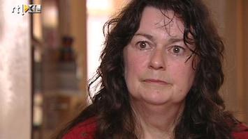 RTL Nieuws 'Binnen vier maanden was ik mijn hele bestaan kwijt'
