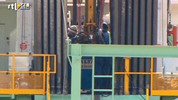 RTL Nieuws PvdA positief over boren naar schaliegas