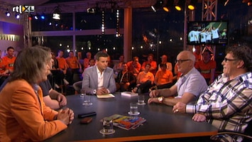 Vi Oranje - De Zomer Van 4: Vi Oranje /10