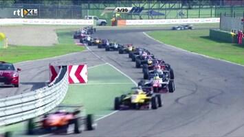RTL GP: Formule 3 Imola