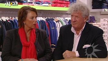 RTL Boulevard Willibrord Frequin is hersteld van longontsteking