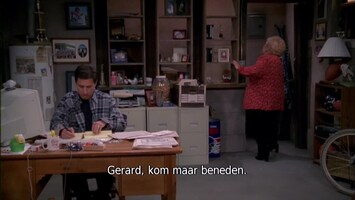 Everybody Loves Raymond - Cousin Gerard