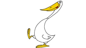 Doodle Goose