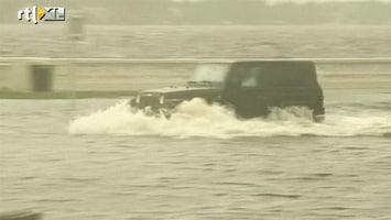 RTL Nieuws Tropische storm Debby eist eerste leven