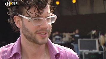 RTL Nieuws Jakhals Eric, verteller 'The Passion'