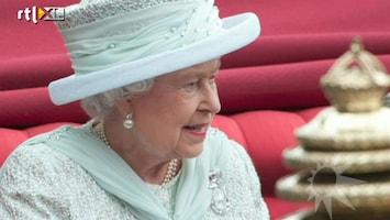 RTL Boulevard Queen Elizabeth Diamond Jubilee