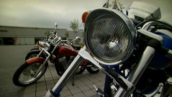 RTL Autowereld Honda - Power of Dreams