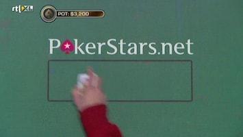 Rtl Poker: European Poker Tour - Uitzending van 01-11-2011