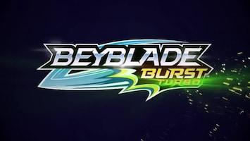 Beyblade Burst - Afl. 40