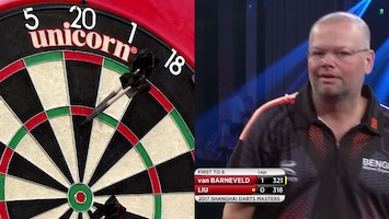 RTL 7 Darts: World Series Of Darts Shanghai