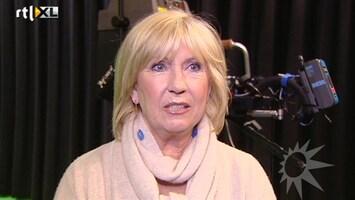 RTL Boulevard Herinneringsminuut 2011: Willeke Alberti