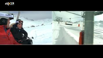 Rtl Snowmagazine - Afl. 11