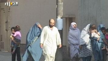 RTL Nieuws Doden bij aanslag in Kabul